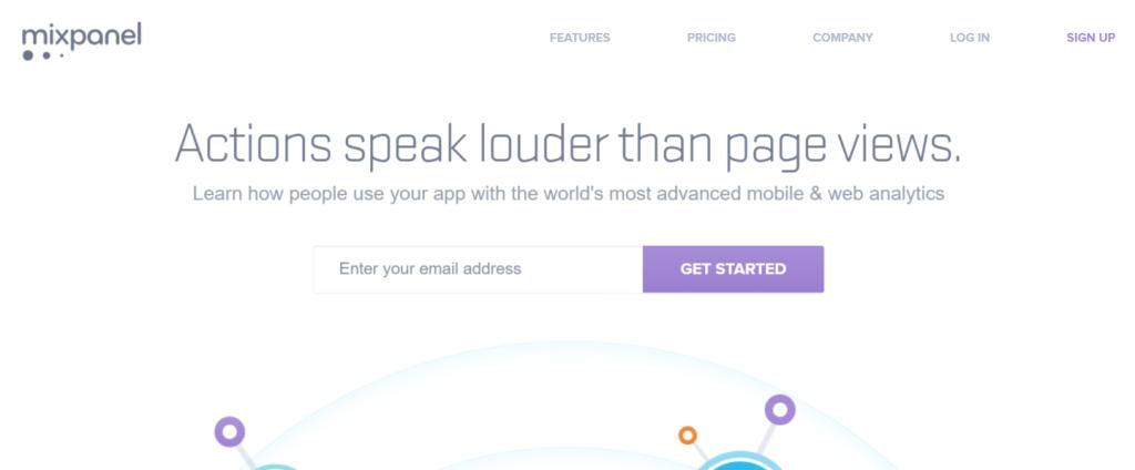 mixpanel-homepage